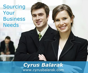 Sourcing Business